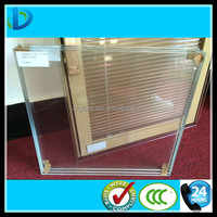 6mm thick clear float glass factory in Shenzhen