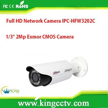 hotselling ip camera test monitor IPC-HFW3202C