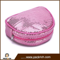 High quality small cosmetic bags makeup case professional