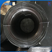 BWG8-BWG22 black annealed wire iron binding wire