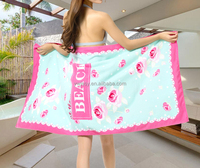 Promotional Print Pictures of Sex Women Nake Beach Towel Size 70*140cm JS0403030914-2B