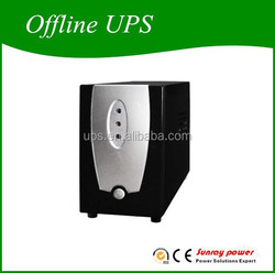 2015 Hot Sale 800VA 12V Dry Batteries for Homage UPS Dealer in Pakistan