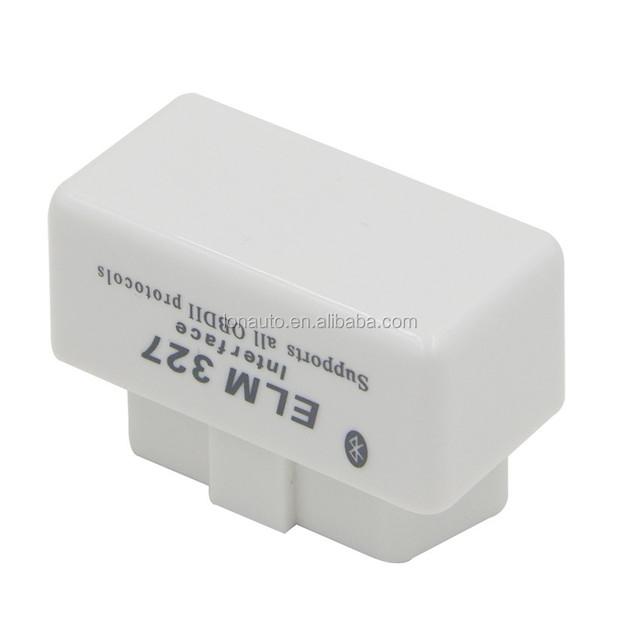 Auto Code Reader v2.1 OBDII obd2 Easy diagnostic Update online ELM327 in stock now