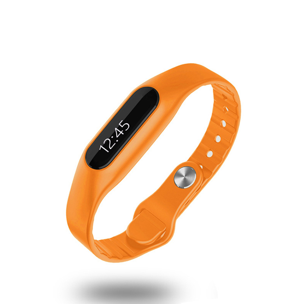 New Design Wirst Heart Rate Monitor Smart Bracelet With Sleep Monitor Call Remind And Health Smart Watch