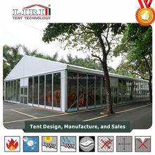 Luxury 12x12 Canopy Tent for Wedding and Party