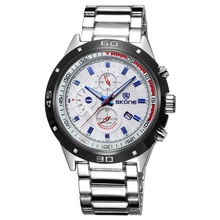 Cheap decoration chronograph american sports watches