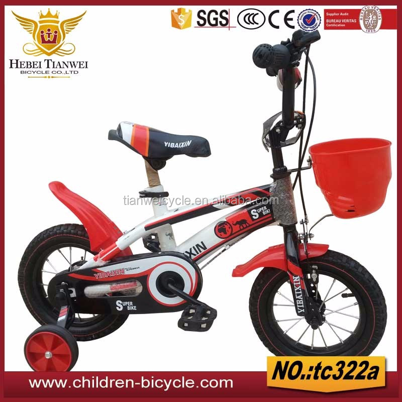 BMX/MTB style cool and colorful kids mini bike/children bicicleta