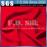 FINDSILK Silk Mikado Fabric--SILK EXPERT