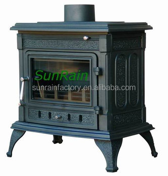 woodburning stoves/back boiler stoves (www.sunrainfireplaces.com)