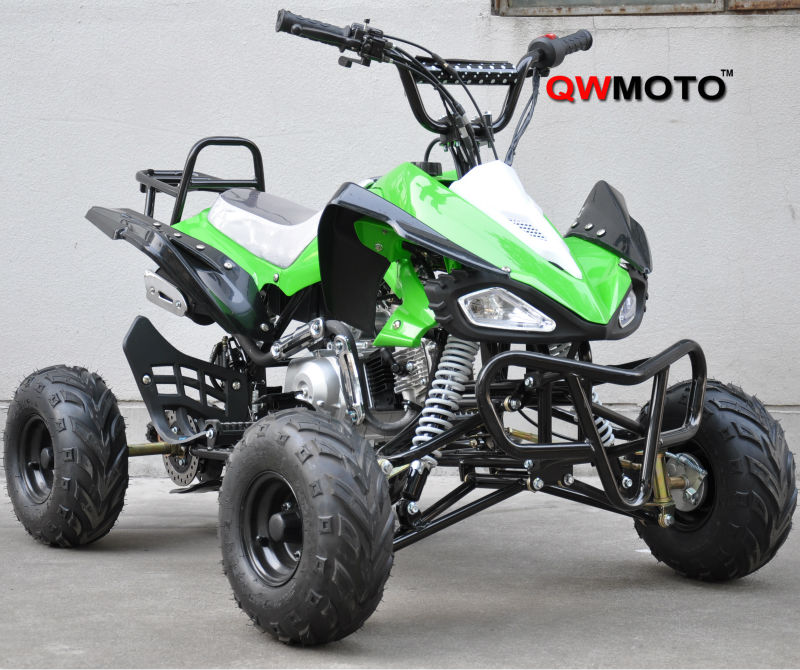 cheap atv quad 110cc CE