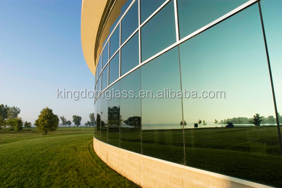 how to cut curved laminated glass