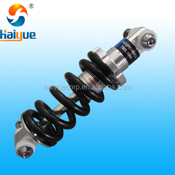 Bicycle Rear Shock Absorber Manufacturer