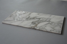 China big flower white marble tiles,High quality imported big flower white marble