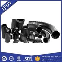 high pressure socket fitting oil butt welded pipe fittings