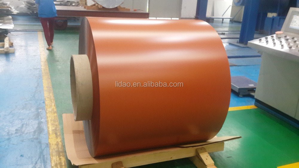 China marine Aluminum coil grade 1xxx 3xxx for roofing, gutter and decoration