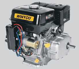 9hp go kart engine