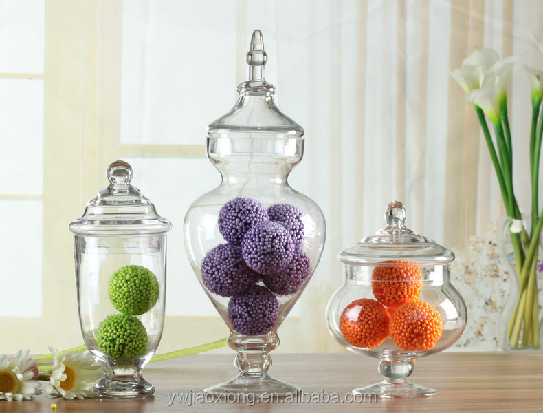 apothecary jar set pictures