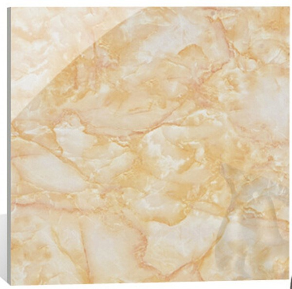 Cheap floor tile ,marble look polished glazed Tiles tanzania made in china