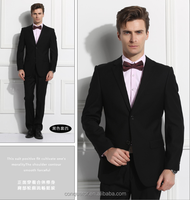 2014 new style prom tuxedo, men's fashion tuxedo,New bespoke Men's Slim fit business suit