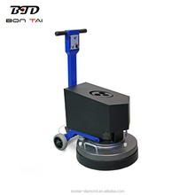 Heavy Duty Concrete Good Sale Handheld Polishing Machine