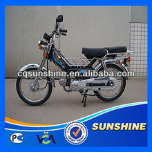 Hot Selling Single-Cylinder 50CC Cheap Small Motorcycles