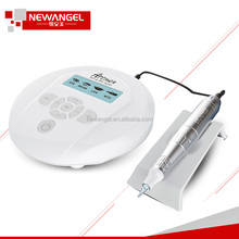 Precision permanent cosmetic face rejuvenation permanent make-up machine