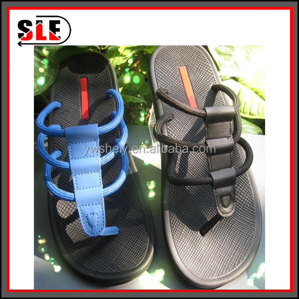 2016 Beach outdoor slippers Summer off South Africa's shoes classic men's slippers