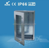 TIBOX Custom outdoor stainless steel cabinet/enclosure/case