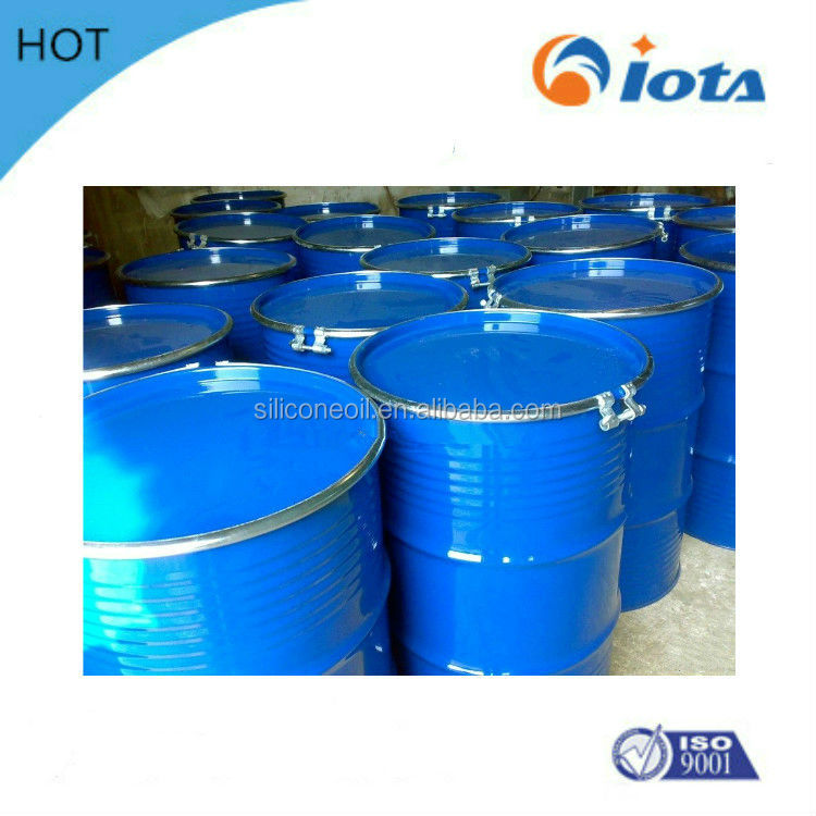 Good oxidation and radiation resistance Methyl Silicone Oil IOTA255-1250
