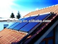 58/1800mm Heat Pipe Solar Energy System