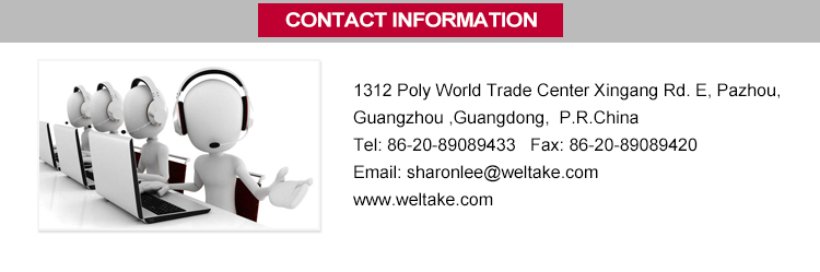 Weltake WMM brand Best Price Tractor Spare Part Engine Piston Ring For Japanese