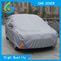 Ten years factory heated sewing PVC car protection body cover automatic