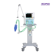 CE certificate aeonmed medical ICU transport ventilator