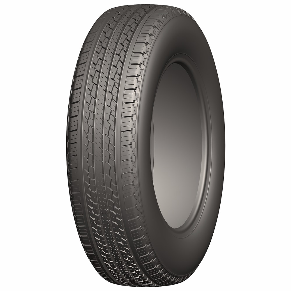 Made in China Car Tires 245/75R16lt