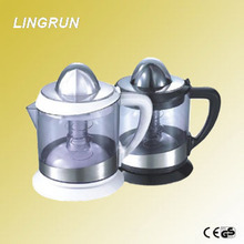 electric citrus juicer small plastic juicer
