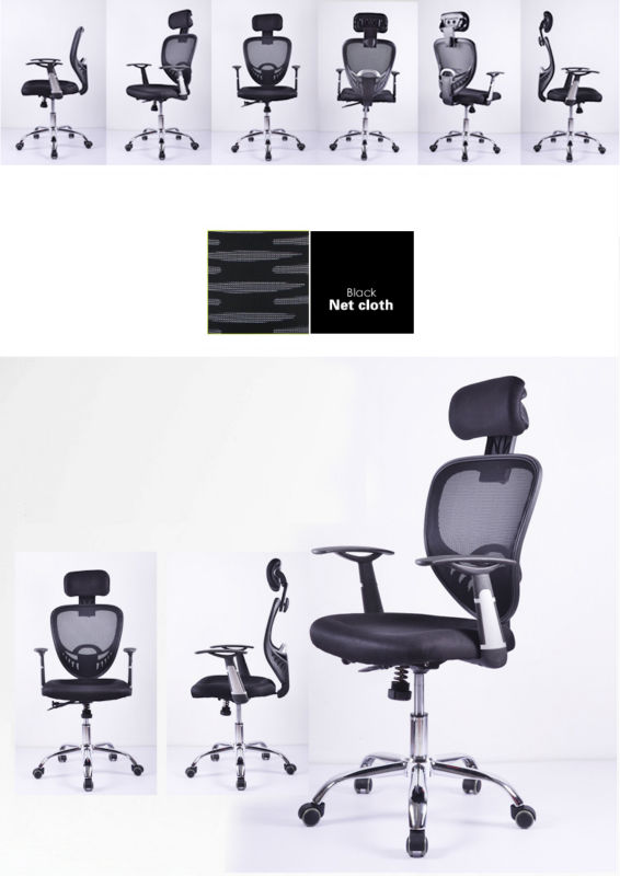 D07 New manufacturers Heated of German office chairs