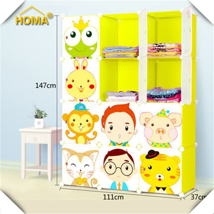 Yiwu 2door bedroom furniture wardrobe design with mirror