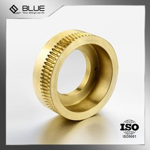 ISO 9001 Certificated Factory OEM gear worm with low price