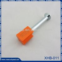 2014 good price security seal lock cargo container seals