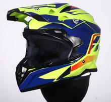 ATV Racing Off-Road helmet,Motorcycle Accessories,ECE Certification Approved helmet with good quality.Safety Protection