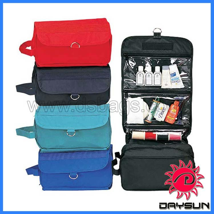 Portable makeup vanity case
