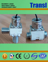 Shower Solenoid Valve 24V Safety Control Electric Water Valve