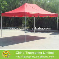 Professional anti-corruption fire proof tent