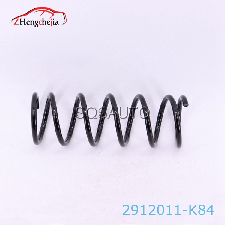 2912011-K84 Auto Rear Car Shock Absorber Spring For Great Wall Haval