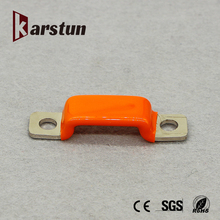 China Made copper laminated flexible shunts