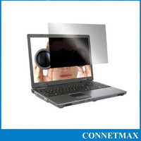 "15.6"" inch Privacy Filter for Laptop/Notebook- Widescreen(16:9) Display"