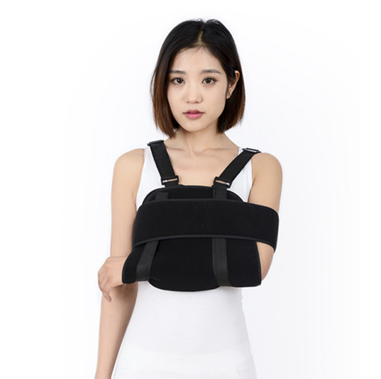 Orthopedic Deluxe Orthopedic Shoulder Immobilizer/arm Sling With Abduction Pillow