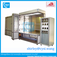 High temperature micro controlled vacuum diffusion furnace vacuum degassing furnace