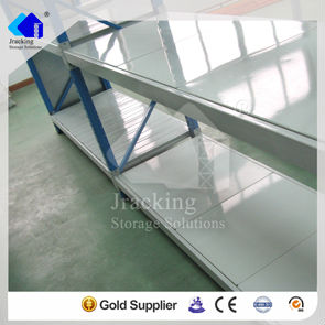 Top quality warehouses quality ventilated closet wire shelving