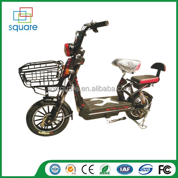 2016 new product China 2 wheels cheap hot sale quickly electric bike scooter motorcycle electric mini electric motorcycle